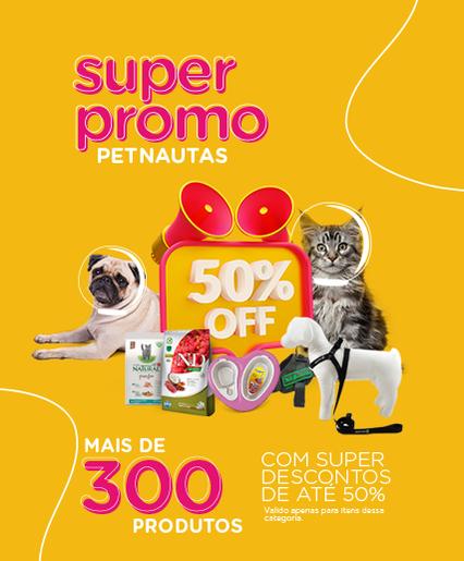 Super Promo Petnautas