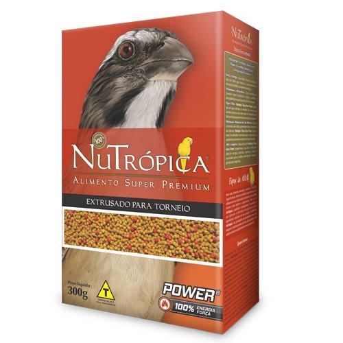 NUTROPICA TRINCA FERRO POWER 300G***