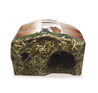 NUTRIHOME HAMSTER CASA 85G