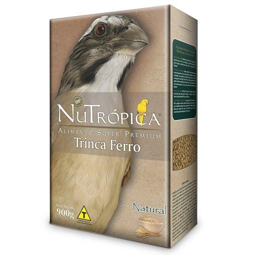 NUTROPICA TRINCA FERRO NATURAL 300G
