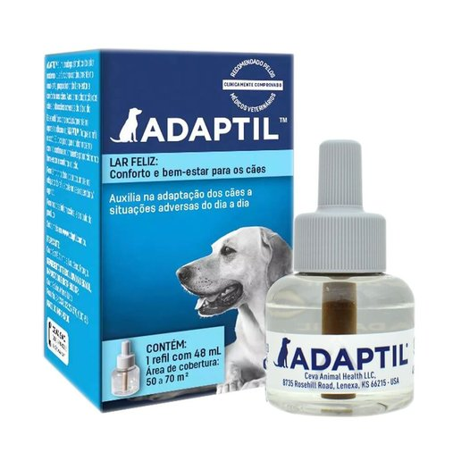 ADAPTIL REFIL 48ML CEVA