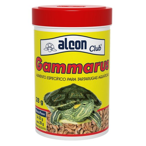 ALCON CLUB GAMMARUS 28G