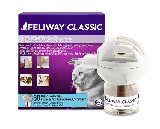 FELIWAY DIFUSOR/REFIL 48ML