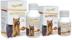 SUPLEMENTO ORGANNACT NUTRIFULL PET 30ML