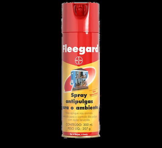 FLEEGARD SPRAY 300ML BAYER