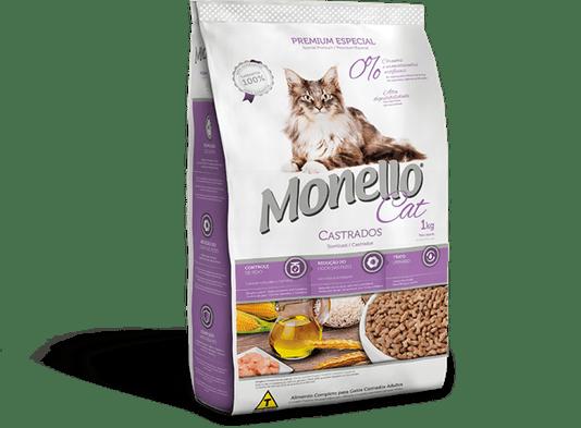 MONELLO CAT CASTRADO 10,1KG