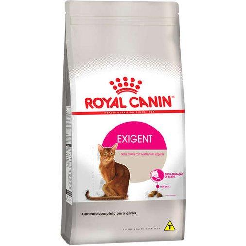 Ração Royal Canin Exigent para Gatos 1,5Kg