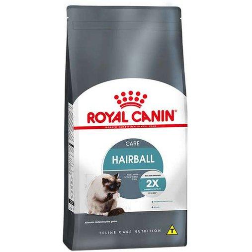 Ração Royal Canin Hairball Care 1,5Kg