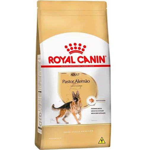 Ração Royal Canin Pastor Alemão para Cães Adultos 12Kg