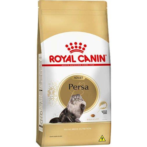 Ração Royal Canin Persian 30 para Gatos Adultos 7,5Kg