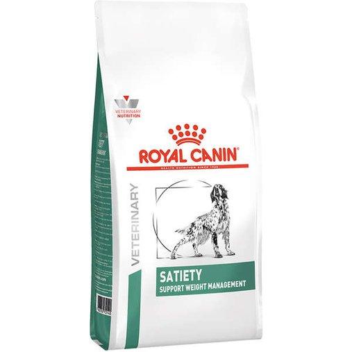 Ração Royal Canin Satiety Support para Cães Adultos 1,5Kg