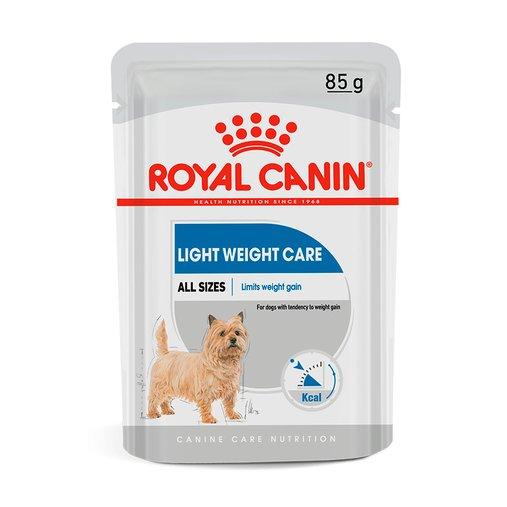 Sachê Royal Canin Light Weight Care Wet para Gatos Adultos 85g
